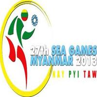 BXH bóng đá nam - SEA Games 27