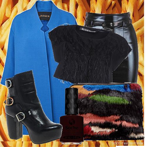 5 xu hướng áo khoác cần có ngày lạnh - 3
