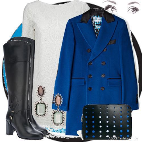 5 xu hướng áo khoác cần có ngày lạnh - 18