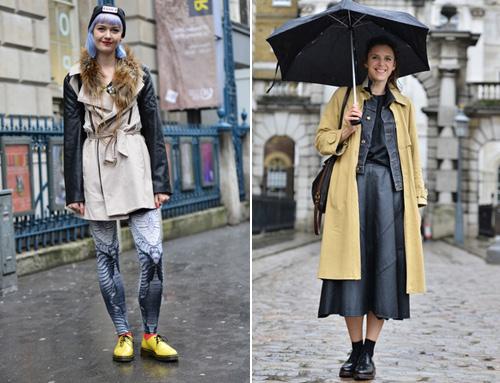 5 xu hướng áo khoác cần có ngày lạnh - 13