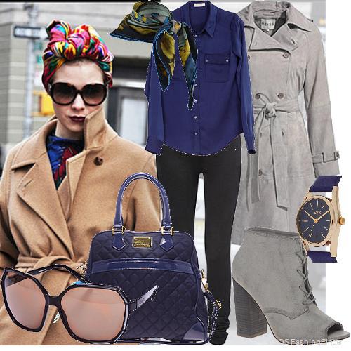 5 xu hướng áo khoác cần có ngày lạnh - 14
