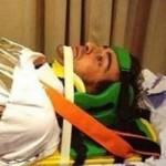 Thể thao - F1: Alonso phải kiểm tra y tế sau Abu Dhabi GP
