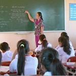 Giáo dục - du học - Hàng trăm giáo viên hoang mang vì... thừa
