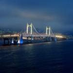 Du lịch - Một vòng thành phố cảng lớn nhất Hàn Quốc