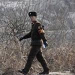 Tin tức trong ngày - Triều Tiên tuyên bố bắt được gián điệp Hàn Quốc