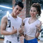 Ca nhạc - MTV - Hồ Vĩnh Khoa sánh đôi Ngân Khánh