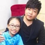 """Ngôi sao điện ảnh - Quang Lê bức xúc vì con gái nuôi bị """"lợi dụng"""""""