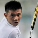 Thể thao - Lý Hoàng Nam thua tay vợt kém hơn 100 bậc