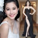 """Thời trang - 7 Hoa hậu Việt Nam cùng đọ cái """"nhất"""""""