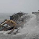 Thế giới - Ảnh: Siêu bão mạnh kỷ lục tàn phá Philippines
