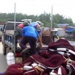 Tin tức trong ngày - Miền Trung nơm nớp lo siêu bão HaiYan đổ bộ