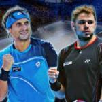 Thể thao - Ferrer - Wawrinka: Chiến đấu hết mình (Bảng A World Tour Finals)