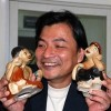 Hài Quốc Anh: Xẩm thầy bói