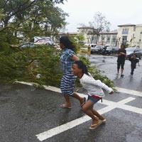 Vì sao Haiyan trở thành bão mạnh nhất năm?