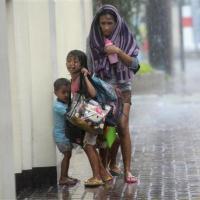 Cận cảnh hành trình chết chóc của bão thế kỷ Haiyan