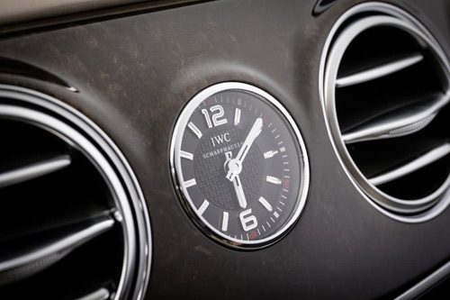 Mercedes-Benz S65 AMG 2014: Mạnh mẽ và trang nhã - 8
