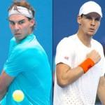 Thể thao - Nadal - Berdych: Giữ lửa chiến thắng (Bảng A World Tour Finals)