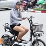 Tin tức trong ngày - Xe đạp điện hơn 25km/h phải đăng ký như xe máy
