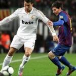 """Bóng đá - Pique: """"Đấu Messi giúp Ronaldo mạnh hơn"""""""