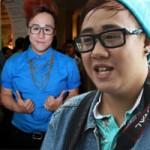 Ngôi sao điện ảnh - Trung Quân Idol làm thợ ảnh dạo ở hồ Gươm