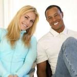 Thể thao - Bạn gái gọi Tiger Woods là chàng ngốc