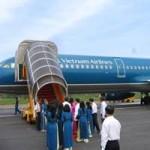 Tin tức trong ngày - Bão HaiYan: VN Airlines hủy nhiều chuyến bay
