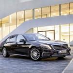 Ô tô - Xe máy - Mercedes-Benz S65 AMG 2014: Mạnh mẽ và trang nhã