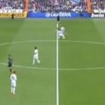 Bóng đá - Video: Penalty tranh cãi cho Real