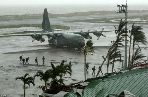 Tang thương vì siêu bão thế kỷ tại Philippines - 10