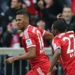 Bóng đá - Bayern - Augsburg: Phá dớp chiến thắng