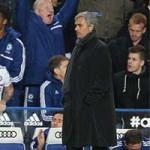 Bóng đá - Chelsea chia điểm, Mourinho không hài lòng