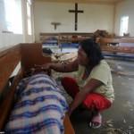 Tin tức trong ngày - Ít nhất 10.000 người Philippines đã chết vì bão Haiyan