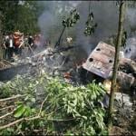 Tin tức trong ngày - Indonesia: Rơi trực thăng quân sự, 13 người chết