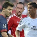 Bóng đá - QBV: Không chỉ Messi, Ronaldo, Ribery