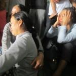 Tin tức trong ngày - Nữ phóng viên tử nạn: Bão lòng trong bão dữ