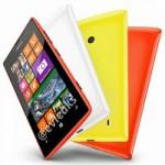 Thời trang Hi-tech - Nokia Lumia 525 đổi tên thành Lumia 526