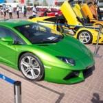 """Ô tô - Xe máy - """"Thiên đường"""" siêu xe tại Dubai Motor Show 2013"""