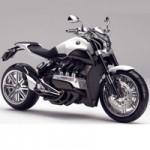 Ô tô - Xe máy - Honda Gold Wing có phiên bản naked bike