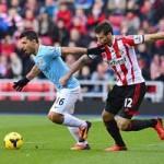 Bóng đá - Sunderland - Man City: Cú đấm duy nhất