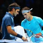Thể thao - Nadal - Federer: Một mất một còn (BK World Tour Finals)