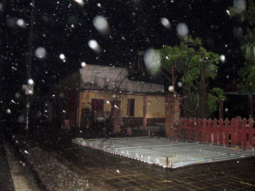 Bão Haiyan đổ bộ Việt Nam: 94 người thương vong - 1