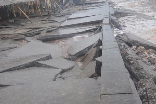 Toàn cảnh siêu bão Haiyan qua ảnh - 10