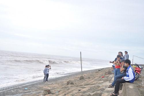 Toàn cảnh siêu bão Haiyan qua ảnh - 20