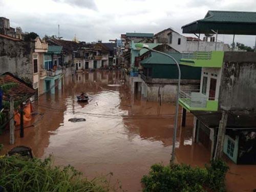 Toàn cảnh siêu bão Haiyan qua ảnh - 22