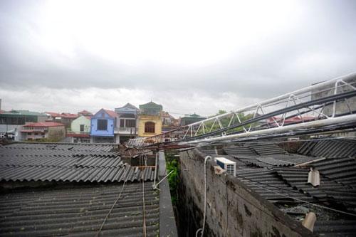 Toàn cảnh siêu bão Haiyan qua ảnh - 19