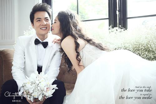 Đăng Khôi tung clip kỷ niệm đám cưới - 3