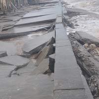 Bão Haiyan đổ bộ Việt Nam: 94 người thương vong