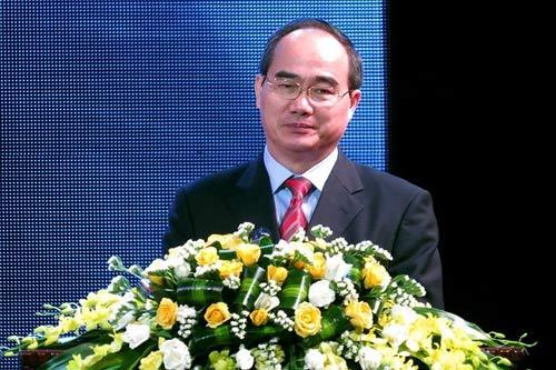 Đề nghị miễn nhiệm Phó Thủ tướng Nguyễn Thiện Nhân - 1