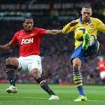 Bóng đá - Hạ Arsenal, MU muốn lên số 1 vào 1/2014