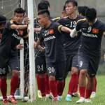 Bóng đá - ĐT U23 Việt Nam: Hồi hộp chấn thương